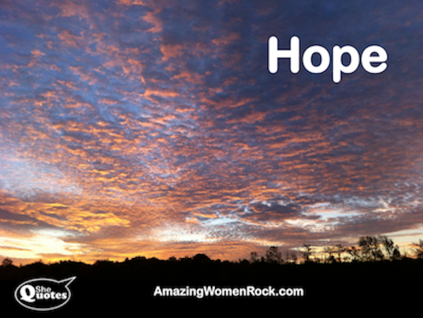 AWR Hope