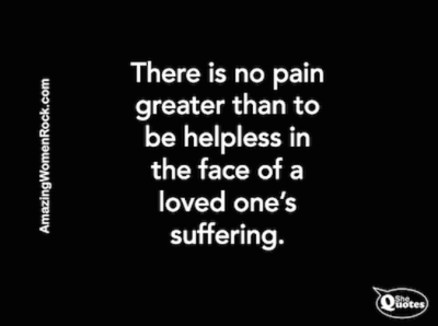 AWR no pain greater