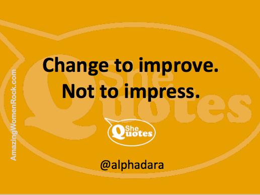 #SQ change to improve