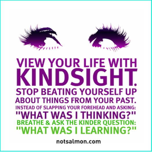 View with Kindsight