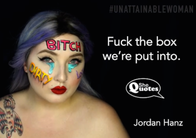 Jordan Hanz fuck the box